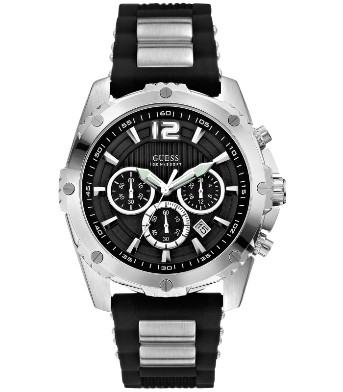 Ceas Guess Intrepid W0167G1
