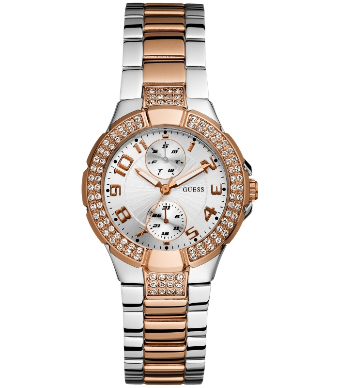 Ceas Guess Mini Prism W15072L2